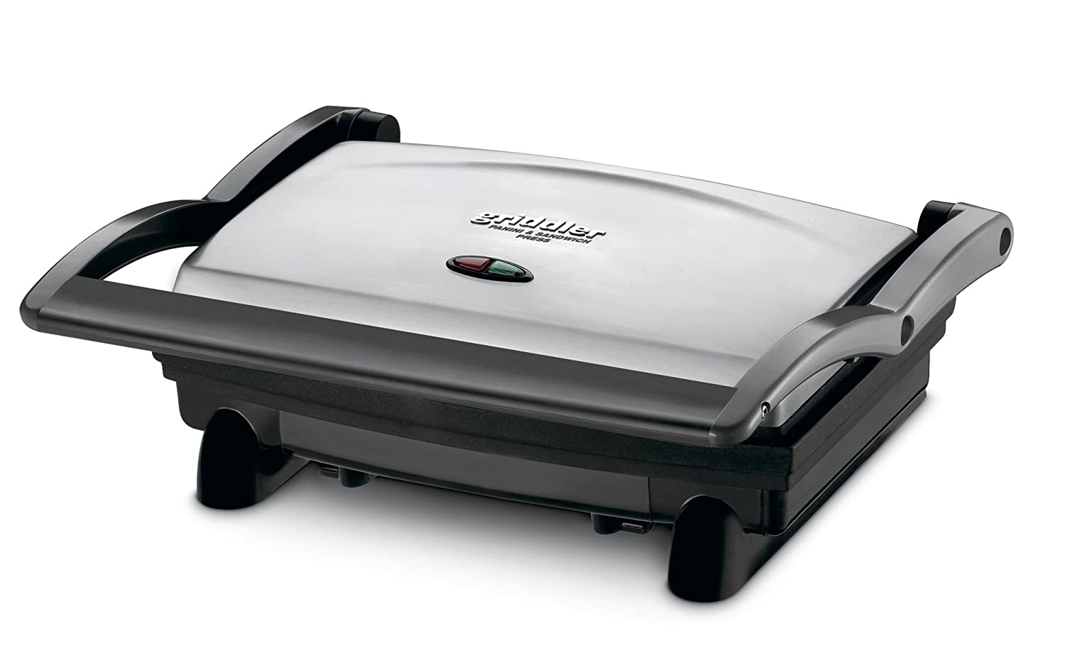 Amazon Cuisinart GR 1 Griddler Panini and Sandwich Press