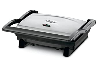 Cuisinart GR-1 Griddler Sandwich and Panini Press