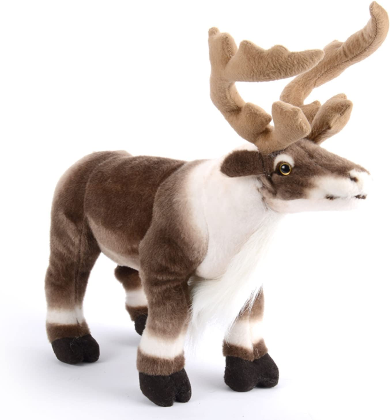 Christmas Reindeer Figurine Standing 40 cm