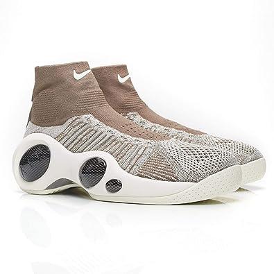 bded8be180282 Nike Kids Flight Bonafide (GS) Basketball Shoes (5.5 M US Big Kid
