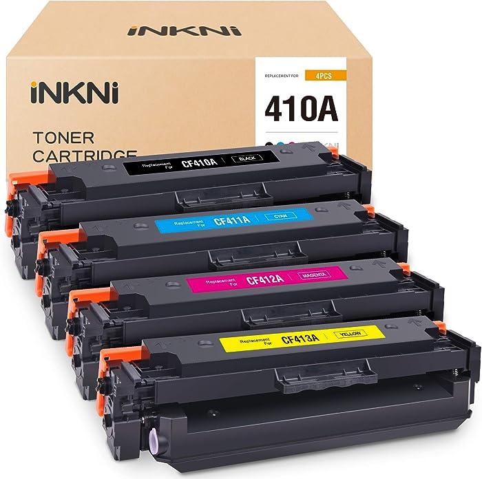 The Best Hp Toner Cartridges Hp 401A