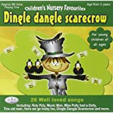 Dingle Dangle Scarecrow - kids sing a long songs