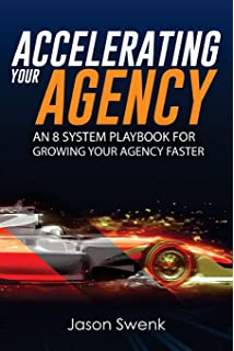 The marketing agency blueprint the handbook for building hybrid pr accelerating your agency an 8 system playbook for growing your agency faster malvernweather Images