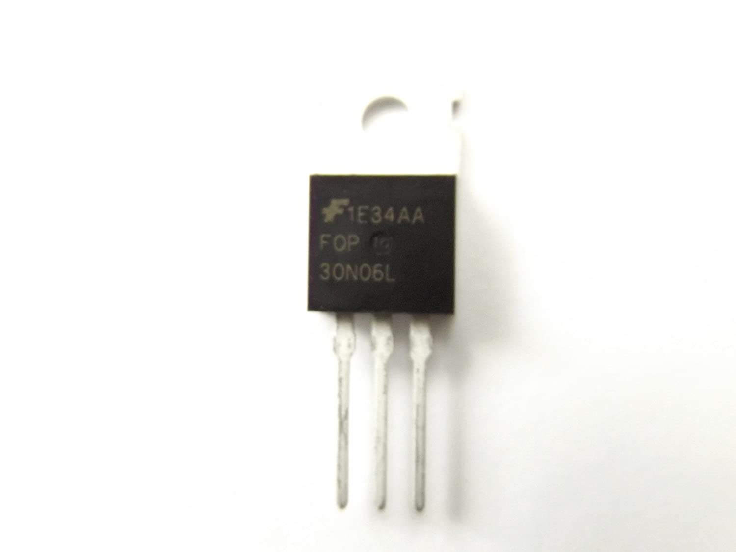100 pieces 2N7000 N-Channel Transistor Fast Switch MOSFET TO-92 ILS