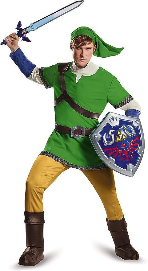 Disfraz de Link barato