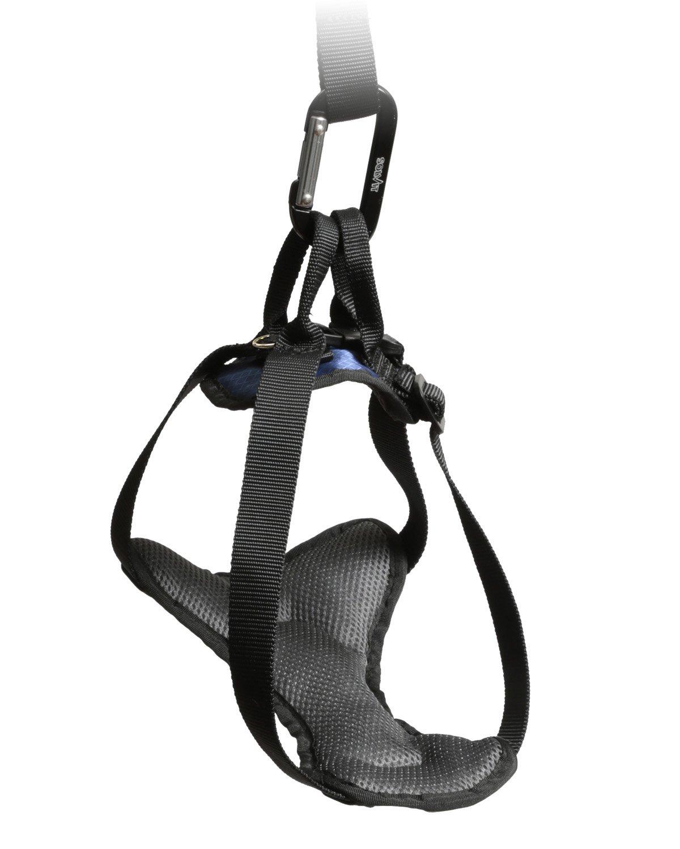 Solvit PetSafe Deluxe Car Safety Dog Harness, Adjustable Crash-Tested Dog Harness, Car Safety Seat Belt Tether Included by Solvit (Image #3)