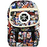 YOYOSHome Japanese Anime Cosplay Shoulder Bag Daypack Rucksack Backpack School Bag
