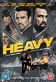 The Heavy [DVD]