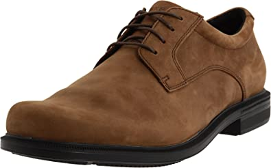 Rockport Men's Editorial Offices Plain Toe Oxford-Espresso ...