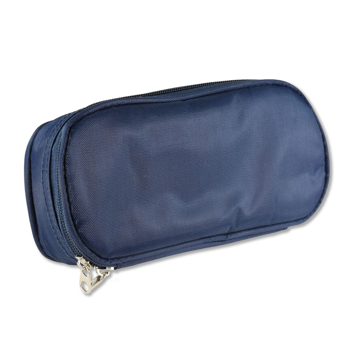 ChillMED Micro Cooler - Diabetic Insulin Vial Carrying Case Travel Pack (Blue)