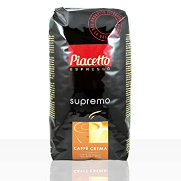 """piacetto 90735 Café Supremo""""Caffè Crema ..."""