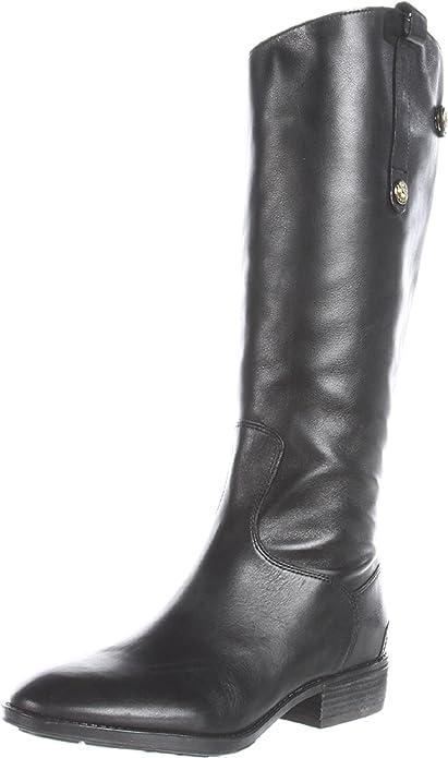 86ddd607e764f2 Sam Edelman Women s Penny Equestrian Boots