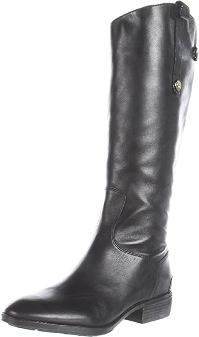 e03352ba7ba Sam Edelman Women s Penny Equestrian Boots  Amazon.ca  Shoes   Handbags