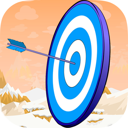 Game:Arrow shoot (Best Bubble Shooter Game 2019)