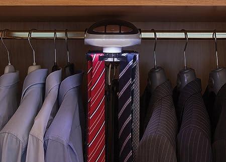 Corbatero el/éctrico con luz Termozeta 72702 Il Cravattiere