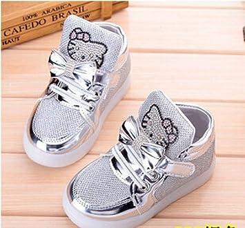 Amazon Com Zapatillas Led Mellow Shop Para Ninos Zapatos