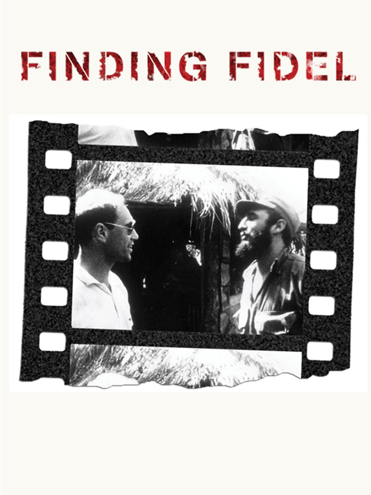 Finding Fidel on Amazon Prime Video UK