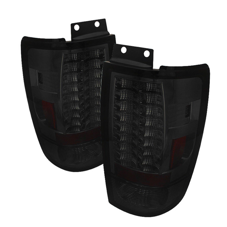 Spyder Auto 111-FE97-LED-G2-SM LED Tail Light