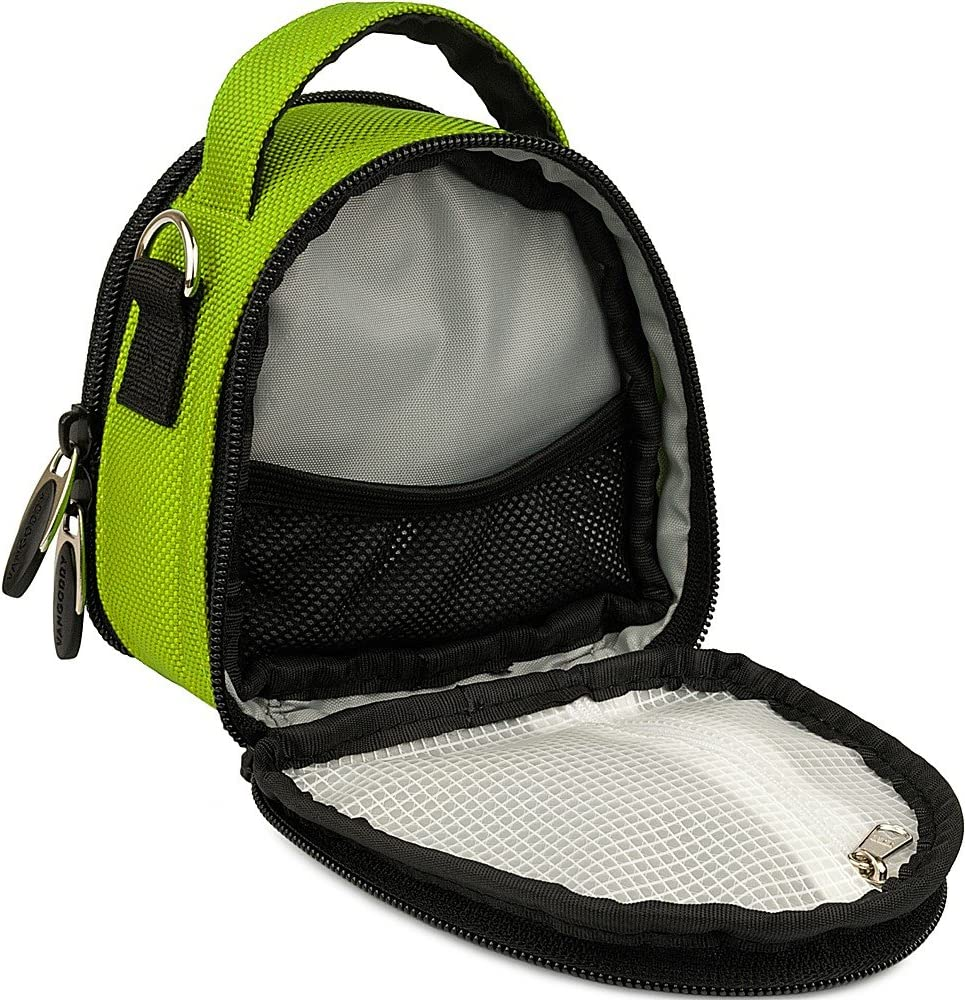 Lightweight Camera Bag Carrying Case for YI 4K Sports and Action Video Camera
