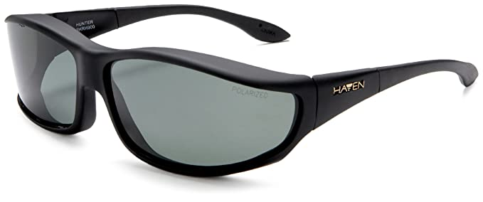 8103e44d52 Amazon.com  Haven Fit On Sunwear Hunter Fit On Sunglasses
