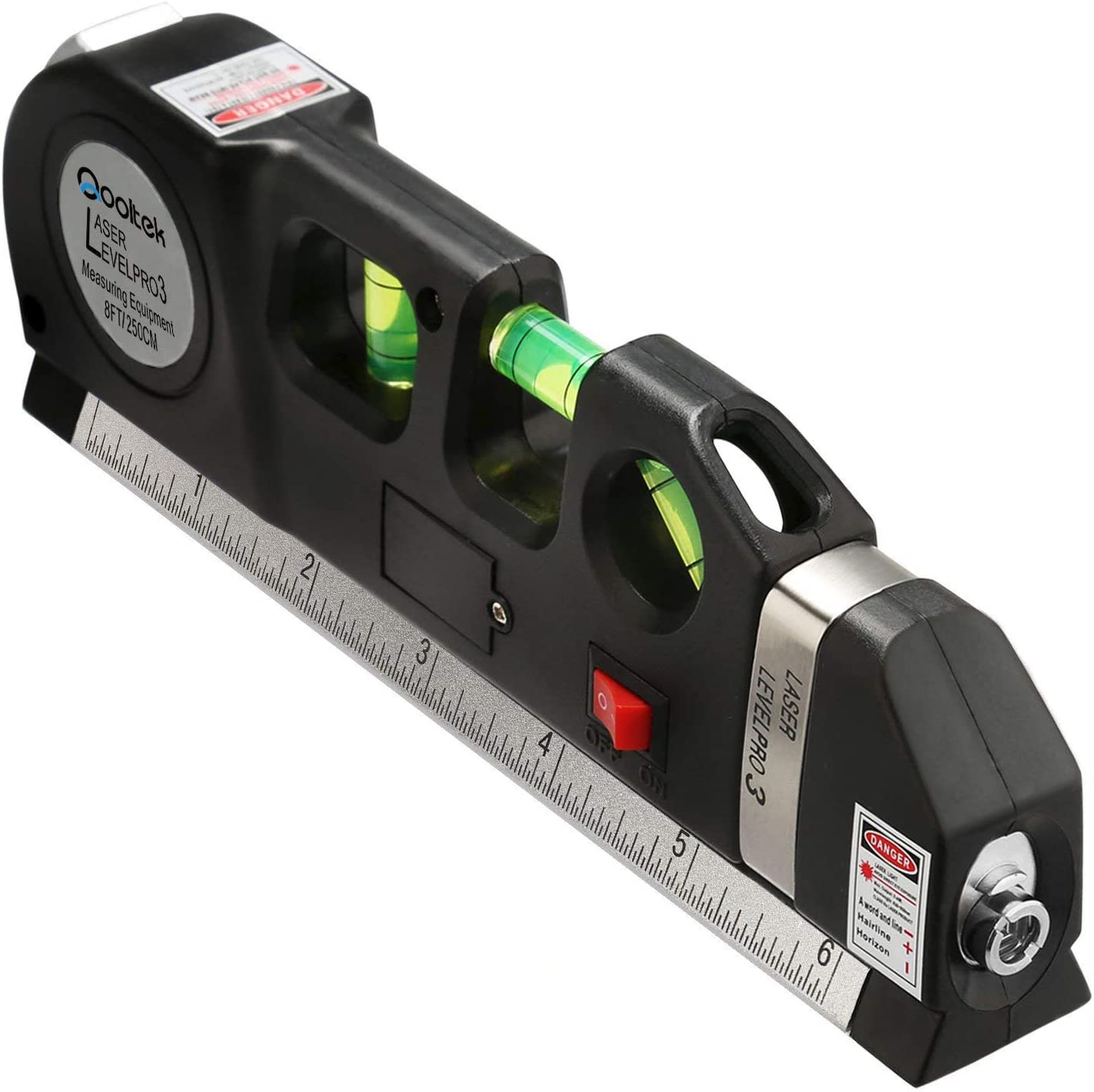 Qooltek Multipurpose best Laser Level Laser Line