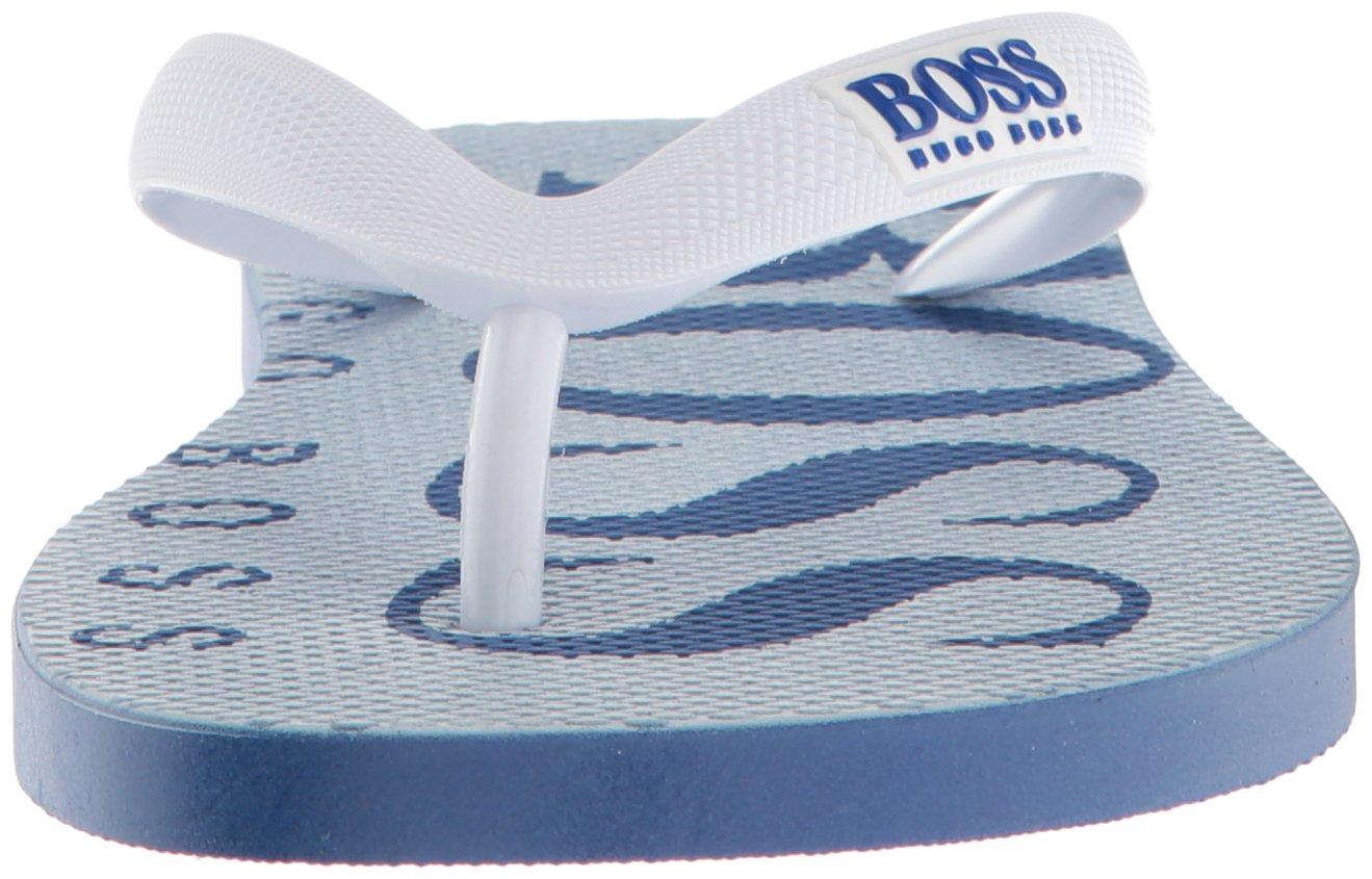 6b0389b19b134c Hugo Boss BOSS Green Men s Wave Thong Sandal Flip-Flop  Amazon.com.au   Fashion