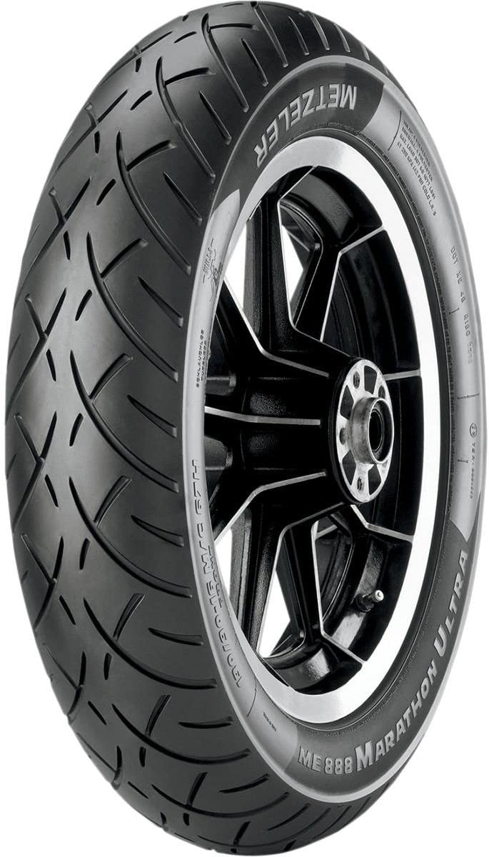Metzeler Me888 Cheap super special price Limited Special Price 110 90-18 Front Pn:2703800 Black Touring
