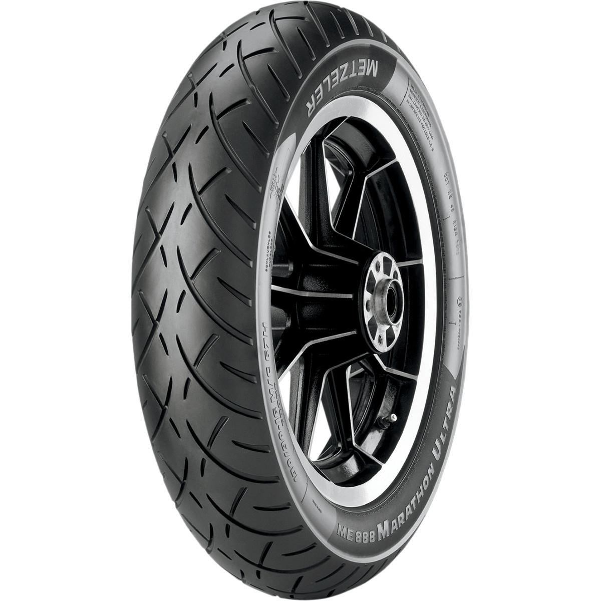 Metzeler ME888 Marathon Ultra 80/90-21 Front Tire