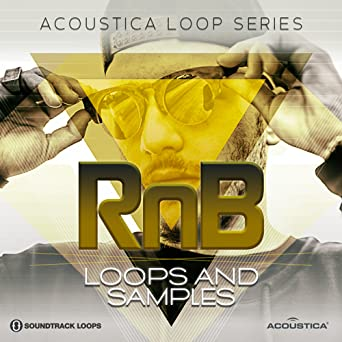 Amazon com: RnB Loops and Samples [Download] [Download]: Software