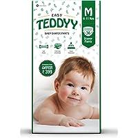 Teddyy Baby Easy Medium Diaper Pants (Pack of 36)