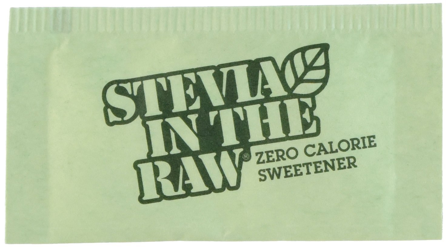 Stevia in the Raw Sweetener With Dextrose,1g Packet (Pack of 2500) by Sugar in the Raw