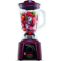 Liquidificador, Arno, Power Mix Limpa Fácil, Vinho, Pacote de 1
