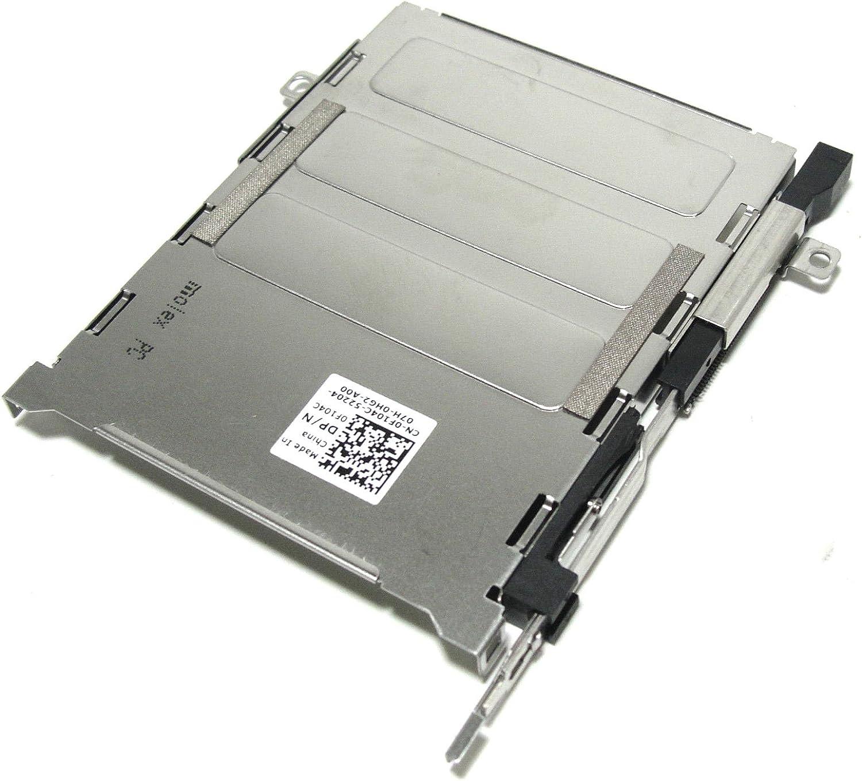 Dell Latitude E6400 Laptop PCMCIA PC Card Slot Cage F104C