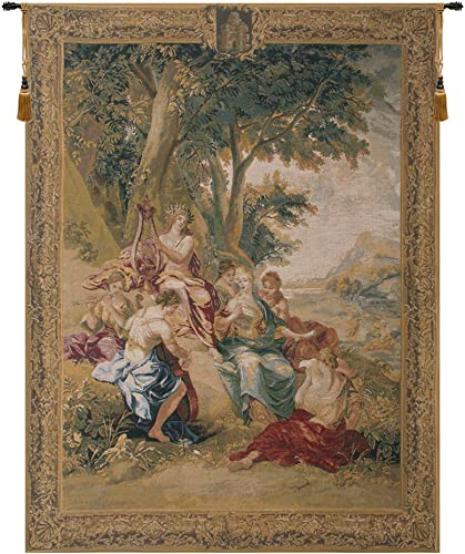 Apollo I Belgian Wall Art Tapestry