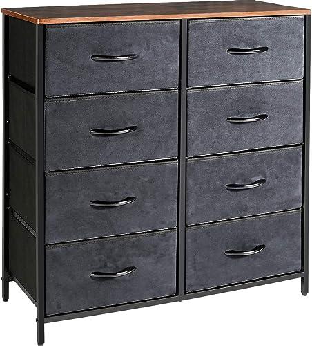 Kamiler Dresser Bedroom Dresser