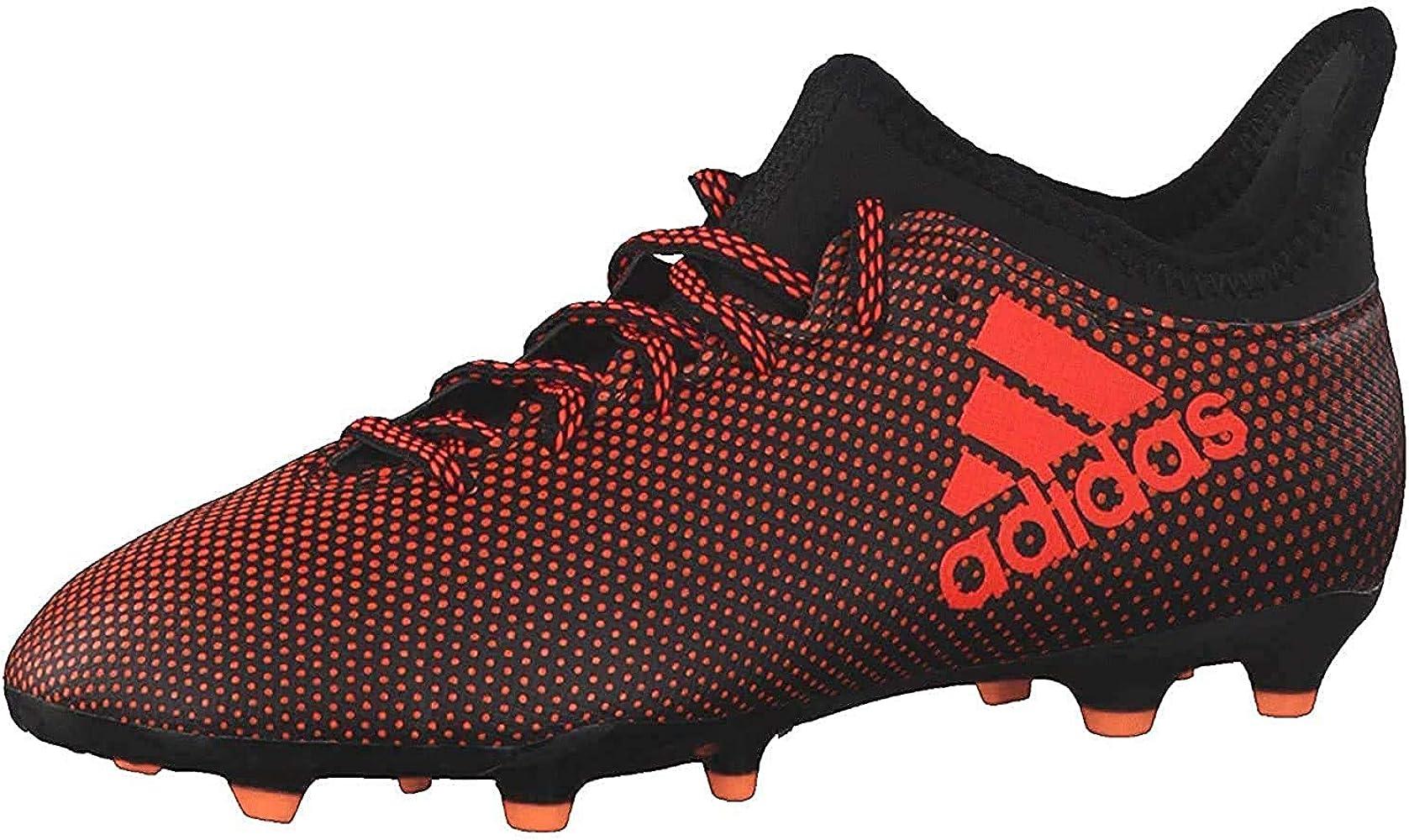 adidas X 17.3 FG Football Boots - Youth