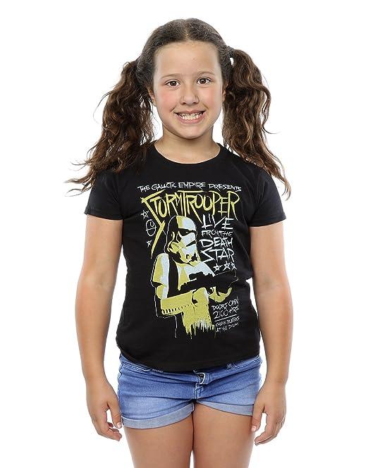 t shirt originale star wars ragazza 12 anni