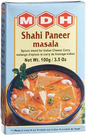 MDH Shahi Paneer, 100g