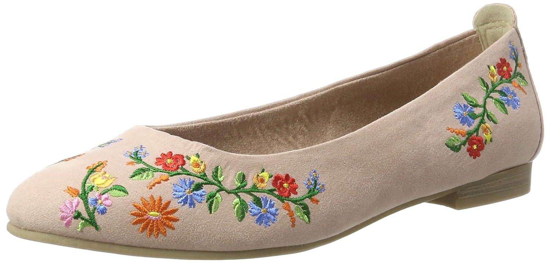 TOZZI Ballerines et MARCO Chaussures Femme Sacs 22123 0HqwHxdFa