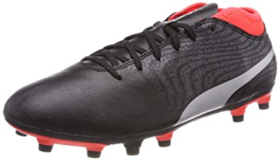 3bd62a285871a9 Puma Herren One 18.4 Fg Fußballschuhe  Amazon.de  Schuhe   Handtaschen