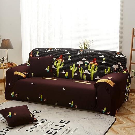 Funda de sofá con fundas,Espesar Fundas sofá antideslizante Lanzar ...