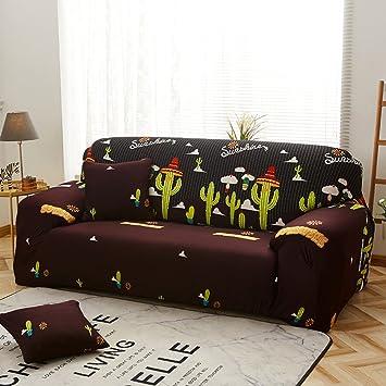 Fundas Sofa Economicas.Fdjkgfhgfcgdfgdg Funda De Sofa Con Fundas Espesar Fundas Sofa Antideslizante Lanzar El Protector De Los Muebles Vinilo De Sofa Universal De Cuatro