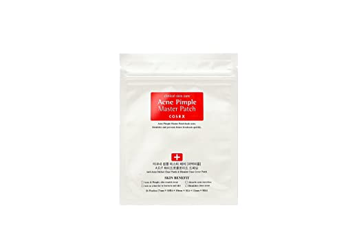 [Cosrx] Acne Pimple Master Patch 24EA
