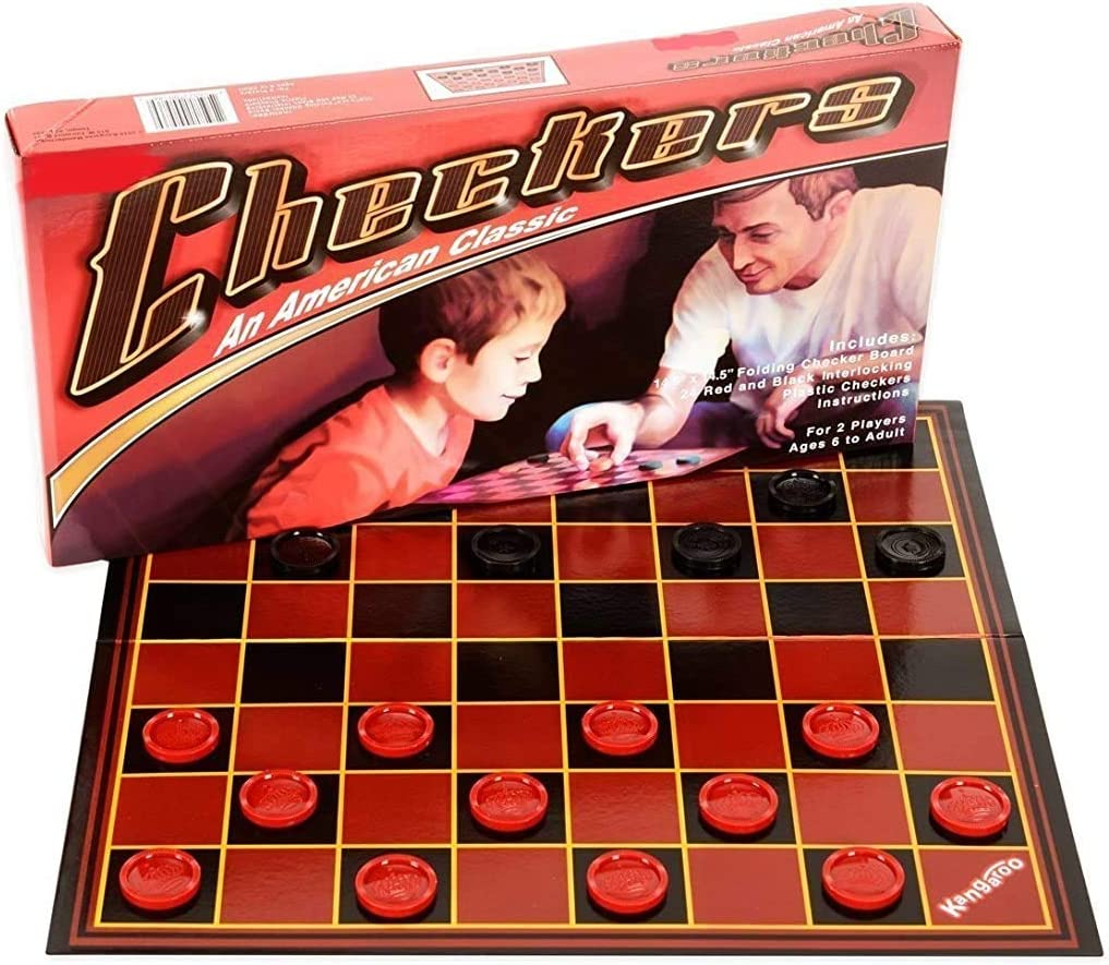 Checkers An American Classic