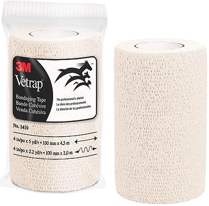 Amazon com : 3M Vetrap 4