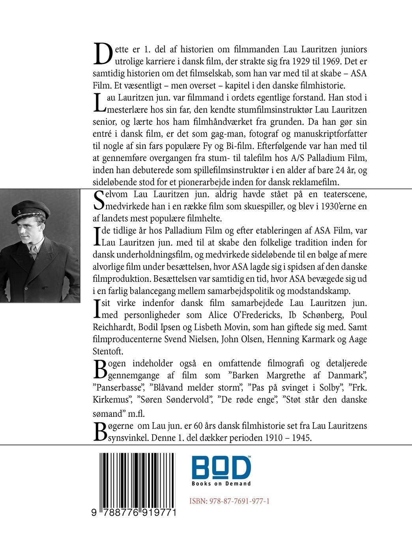 kvalitetsdesign snygg nyanlända Unge Lau (Danish Edition): Paw Kåre Pedersen: 9788776919771 ...