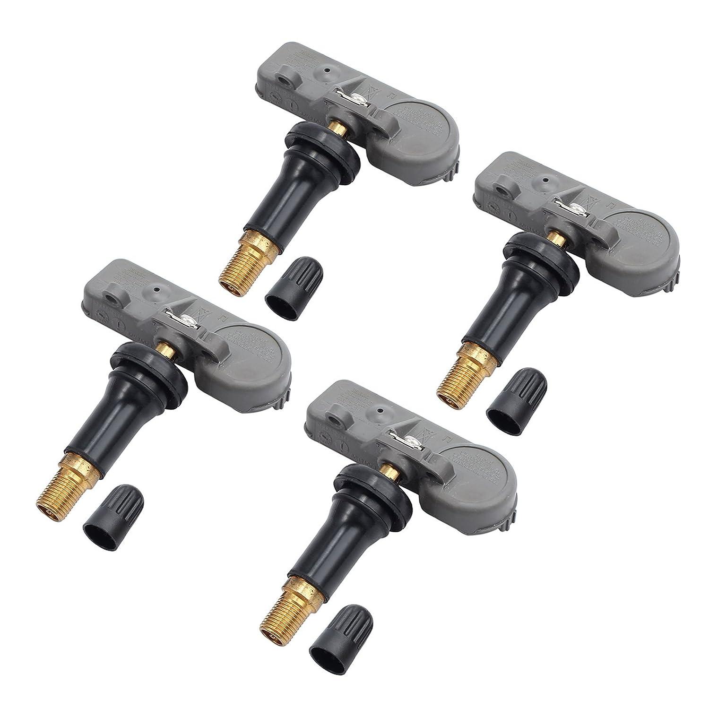 13581558 13586335 GM OEM TPMS Sensor TIRE SENSOR PRESSURE MONITORING 1 NEW