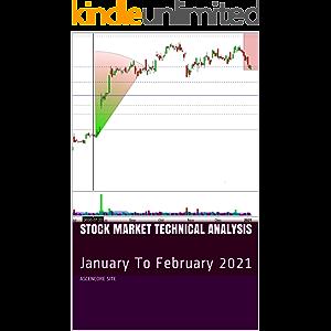 Stock Market Technical Analysis : January To February 2021