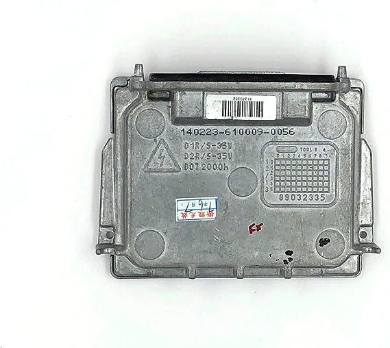 WCHAOEN Car D1S Xenon Headlight Ballast 6G Control Unit 30784923 New car light