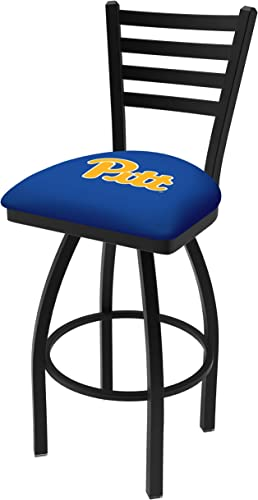 "NCAA Pitt Panthers 30"" Bar Stool"